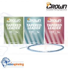 Crown Tapered Leader