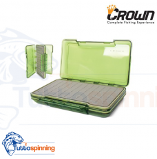 Crown Fly Box TD1980B