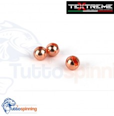 Textreme Tungsten Slotted - Copper