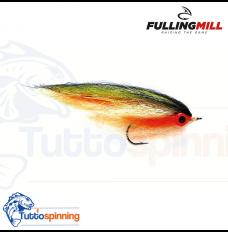 Fulling Mill Tilapia S4/0