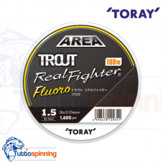 Toray Trout Real Fighter Fluoro