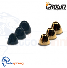 Crown Tungsten Cones