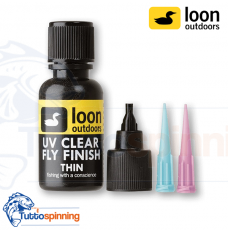 Loon UV Clear Fly Finish Thin