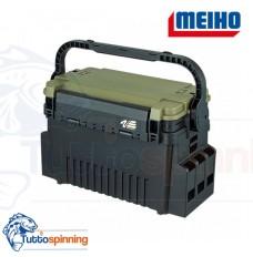 "Meiho Versus ""Run Gun"" System Box VS-7070N"