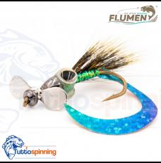 Flumen Wiggle Tail Bandit