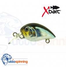 X-Bait Micro Crank 27 MC27 F/MR XB Minnow