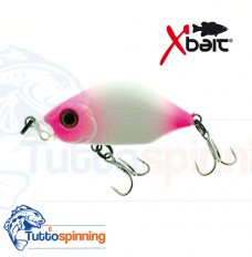 X-Bait Micro Shad MS33 XB Pink Tip