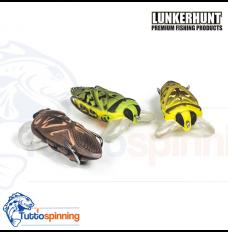 Lunkerhunt Yappa Bug
