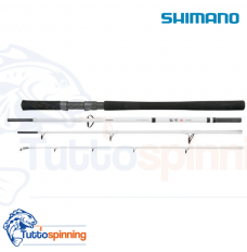 Shimano Yasei Spinning Monster STC 240