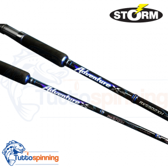 Storm Adventure Xtreme Salt Water