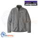 Patagonia Men's Better Sweater Fleece Jacket - Stonewash