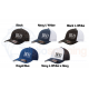 Colorchart DUO Flexfit Cap