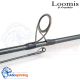 Loomis & Franklin IM7 Swimbait Anelli Spinning