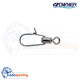 Owner Micro Snap Swivel
