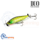 DUO Realis Spinbait 72 Alpha