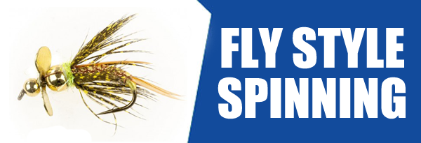 Fly Style Spinning