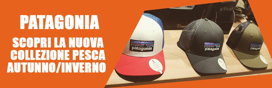 Abbigliamento Patagonia