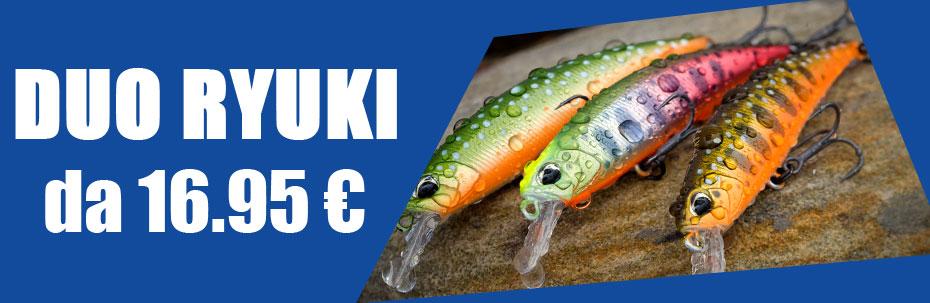 DUO Ryuki