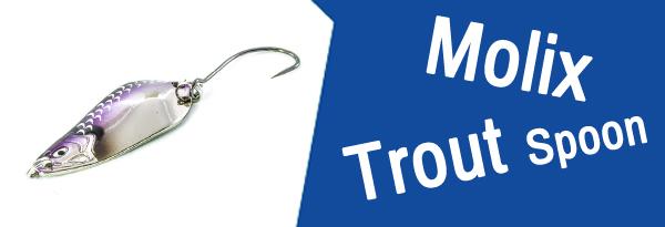 Molix Trout Spoon